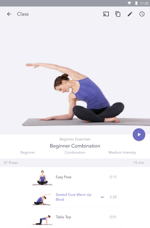 Yoga Studio Screenshot 10