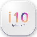 Launcher for IOS 10 & iPhone 7 APK baixar