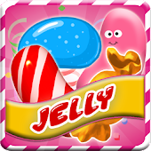 Advance Jelly Mash 2017 APK for Bluestacks