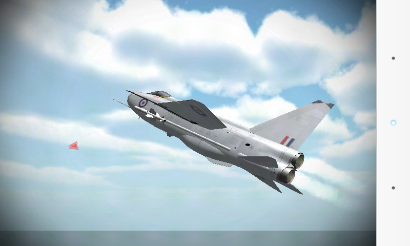 Strike Fighters (Pro) Screenshot 6