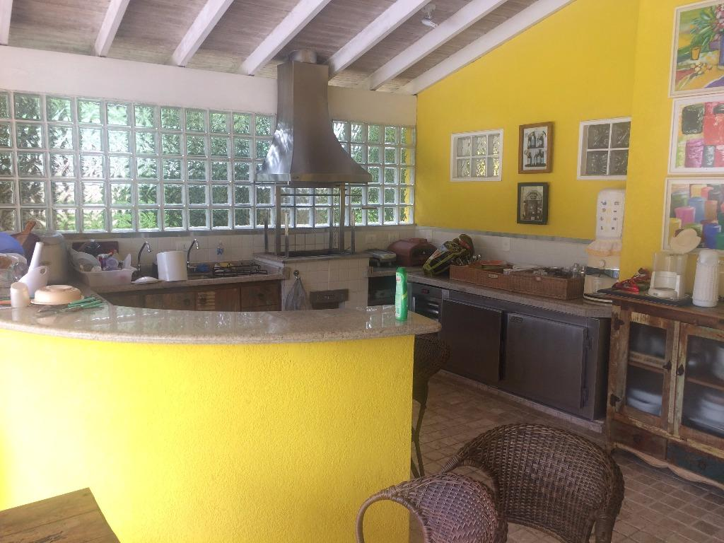Casa 6 Dorm, Riviera de São Lourenço, Bertioga (CA0331) - Foto 5