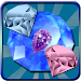 Diamonds Legend - Jewel Swap Icon