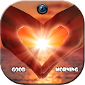 Good Morning Wallpaper APK for Kindle Fire