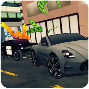 Car Chase Challenge For PC (Windows & MAC)