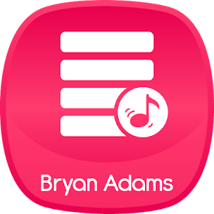 Bryan Adams Music & Lyrics - screenshot