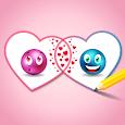 Love-Loving-Lovely-Loveable Balls