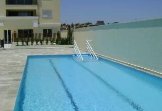 Apartamento à Venda - Jardim Tarraf II