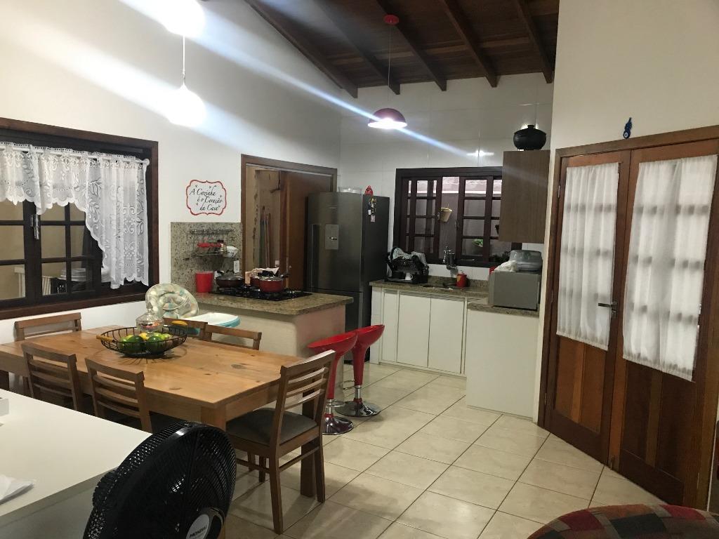 Casa Perequê-Açu - Ubatuba/SP