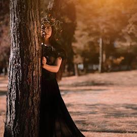 by Bardia Moghadam - People Fashion