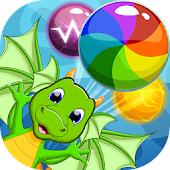 Download Bubble Pop Dragon Adventure APK to PC