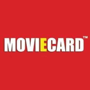 Movie Card India, ,  logo