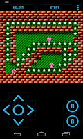 Screenshot of Nostalgia.NES (NES Emulator)