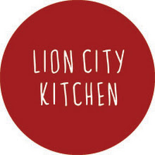 Lion City Kitchen Singaporean Feast @ Space at 61