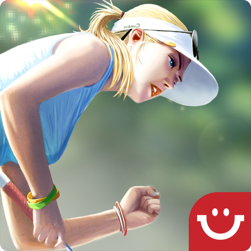 Golf Star™ (game)