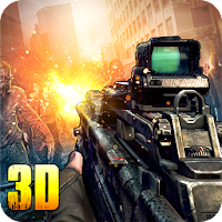 Zombie Frontier 3 For PC (Windows And Mac)