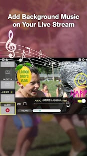 App CameraFi Live APK for Windows Phone