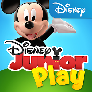 Download Disney Junior Play For PC Windows and Mac