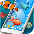 Free Ocean Fish HD Live Wallpaper APK for Windows 8