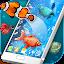 Ocean Fish HD Live Wallpaper