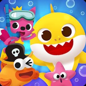 Baby Shark Match: Ocean Jam For PC / Windows 7/8/10 / Mac – Free Download