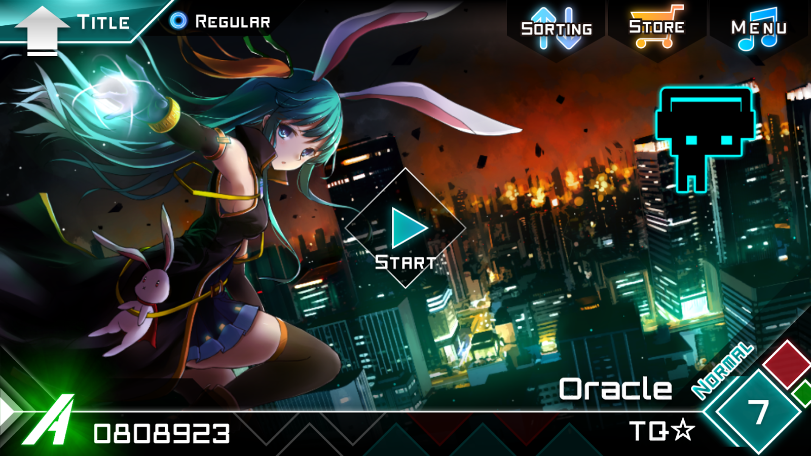 Dynamix Screenshot 2