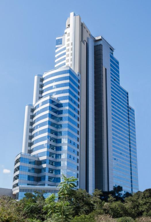 Andar Corporativo para alugar, 1462 m² por R$ 65.814/mês - Alphaville Empresarial - Barueri/SP