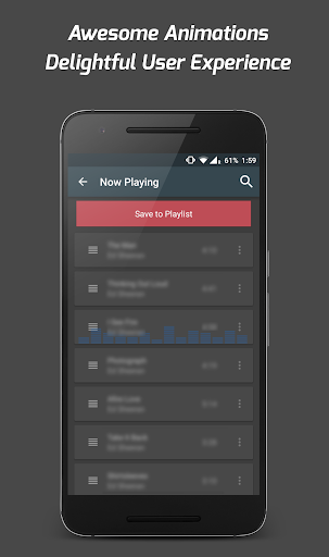 Pi Music Player screenshot 8