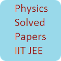 Physics Solved Papers IIT JEE APK for Bluestacks