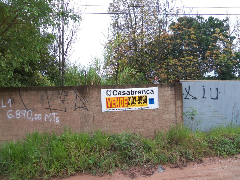 Chácara à Venda - Sorocaba