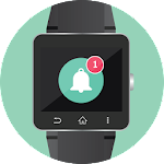 Notification for Smartwatch 2 Icon