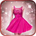 App Short Dress Girl Photo Montage APK for Kindle