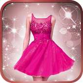 Download Short Dress Girl Photo Montage APK to PC