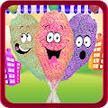 Cotton Candy Maker free games APK for Lenovo