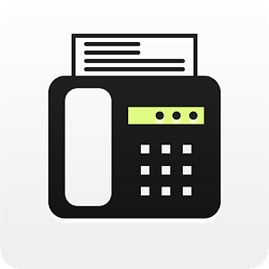 Fax from Phone Free - Fax App Icon