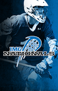 IMG Nationals - screenshot