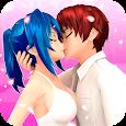 Anime Girl Run - Yandere Survival - Manga Love