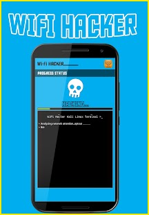 Download Wifi Hacker Password - Prank APK to PC