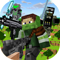 Game The Survival Hunter Games APK for Kindle