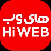 App My Hiweb version 2015 APK