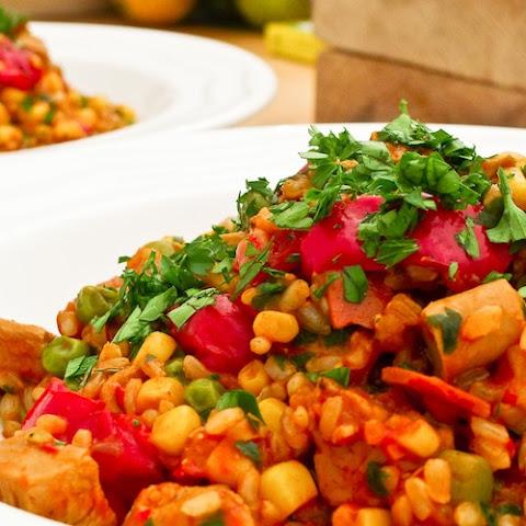 Mardi Gras Chicken Recipes | Yummly