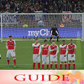 App Guide for PES 2017 APK for Kindle