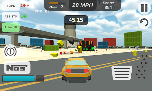 Extreme Car Stunts Simulator APK