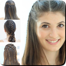 Beautiful Hairstyles by Step