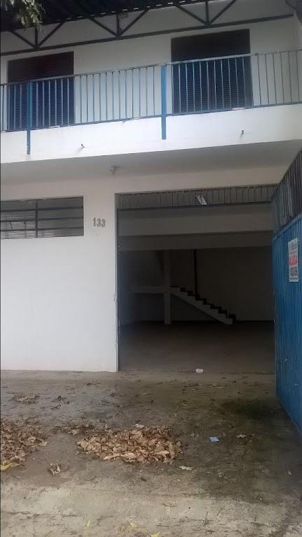 [Salão comercial para locação, Vila Galvão, Jundiaí.]