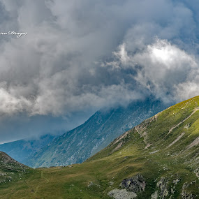 by Zaharescu Dragos - Landscapes Mountains & Hills