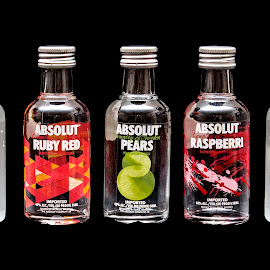 by Tarik Sazal - Food & Drink Alcohol & Drinks