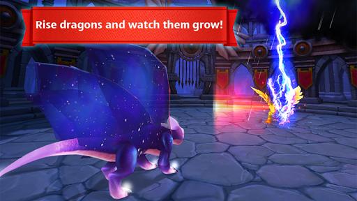 Dragons World screenshot 3