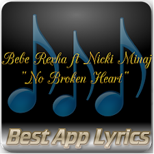 No Broken Hearts Bebe Rexha