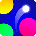 Game Idle Balls vs Bouncy Balls APK for Kindle