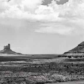 by Leire Unzueta - Landscapes Deserts